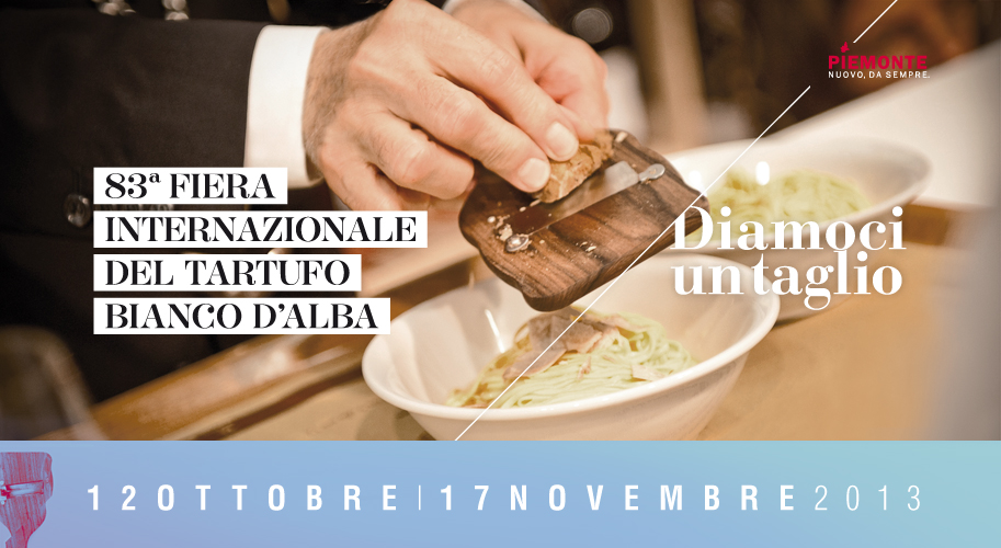 fiera internazionale del tartufo ad alba Piemonte oilwineitaly